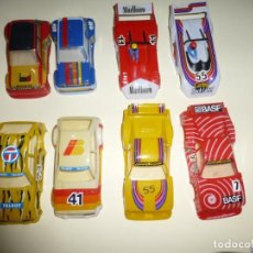 Scalextric: SRS SCALEXTRIC. Lote 243074835