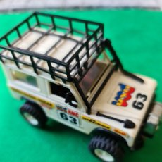 Scalextric: LAND ROVER STS 4X4 EXIN. Lote 243604930
