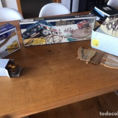 Scalextric: LOTE STS EXIN SCALEXTRIC. Lote 243971900