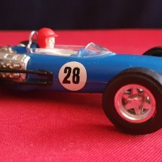Scalextric: COCHE BRM REF C-37 SCALEXTRIC. Lote 244189600