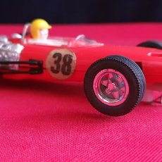 Scalextric: COCHE BRM REF C-37 SCALEXTRIC. Lote 244190725
