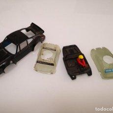 Scalextric: PORSCHE 911 RS SCALEXTRIC EXIN DESPIECE DESGUACE RESTOS. Lote 244626820