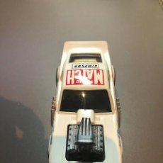 "Scalextric: VENDO FORD MUSTANG ""MATCH"" - BLANCO , DE SCALEXTRIC, REF. 4049. Lote 244989685"