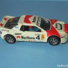 Scalextric: FORD RS 200 MARLBORO. Lote 244994615