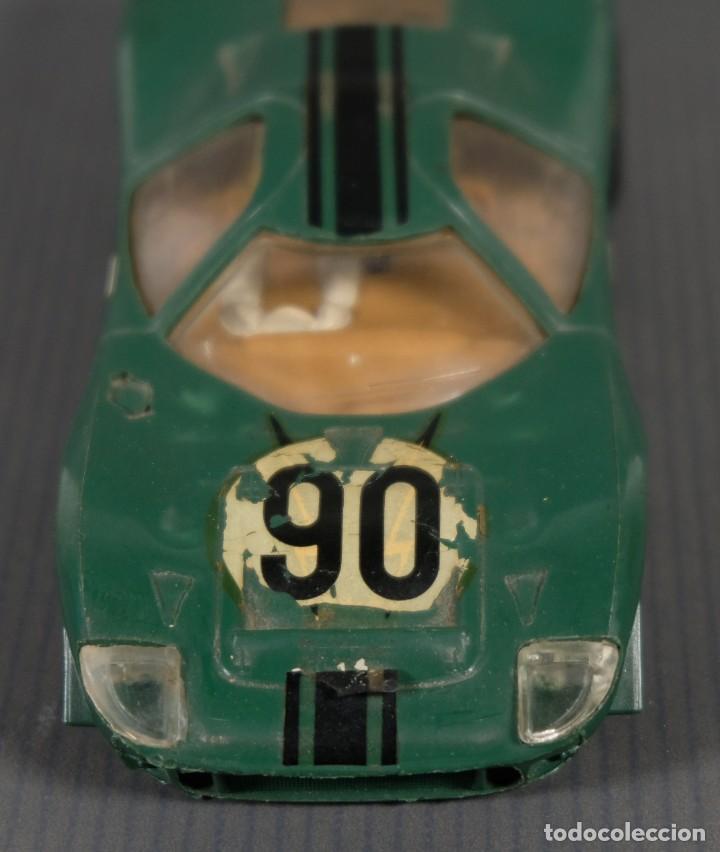 Scalextric: Scalextric Mirage Ford C15 verde - Foto 3 - 245638860