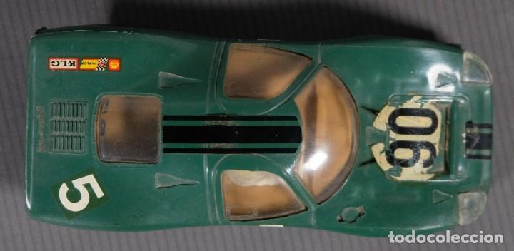 Scalextric: Scalextric Mirage Ford C15 verde - Foto 5 - 245638860
