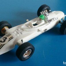Scalextric: EUROPA C5 SCALEXTRIC UK. Lote 245965430
