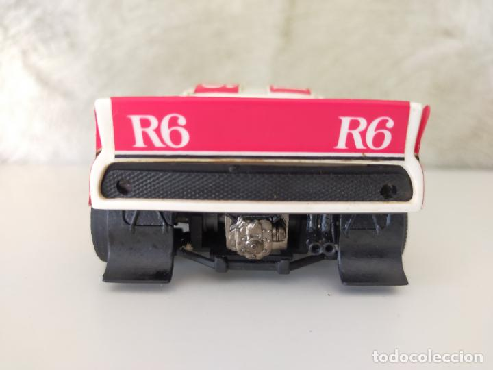 Scalextric: LANCIA RALLY R-6 EXIN SCALEXTRIC - Foto 6 - 245996160