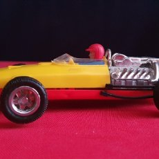 Scalextric: COCHE HONDA REF- C-36 SCALEXTRIC. MADE IN SPAIN. Lote 246124590