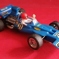 Scalextric: COCHE TYRRELL FORD REF C-43 .SCALEXTRIC MADE IN SPAIN. Lote 246127680