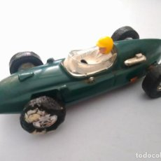 Scalextric: COCHE TRIANG SCALEXTRIC COOPER COLOR VERDE. AÑOS 60.. Lote 248931105