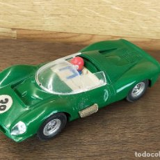 Scalextric: SCALEXTRIC FERRARI GT 330 - REF C41 - EXIN MADE IN SPAIN. Lote 251537310