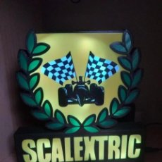 Scalextric: SCALEXTRIC LUMINOSO. Lote 253256385