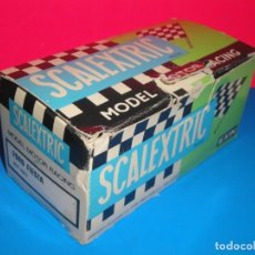 Scalextric: CAJA FORD FIESTA SCALEXTRIC EXIN. Lote 253560545