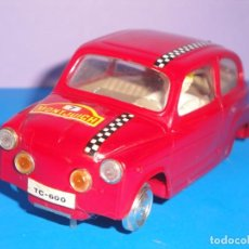Scalextric: SEAT TC-600 SCALEXTRIC. Lote 253561250
