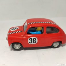 Scalextric: SCALEXTRIC SEAT 600 VINTAGE EXIN. Lote 254310660