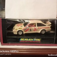 Scalextric: SCALEXTRIC FORD COSWORTH. Lote 254558550