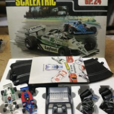 Scalextric: GP 25 EXIN. Lote 254703200