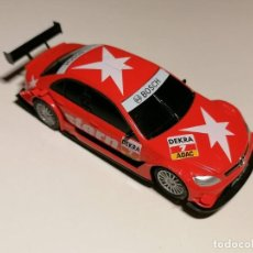 Scalextric: COCHE SCALEXTRIC COMPACT MERCEDES BENZ C-DTM 2007. Lote 254742375