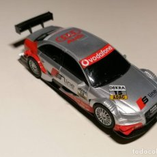 Scalextric: COCHE SCALEXTRIC COMPACT AUDI A4 DTM. Lote 254742510