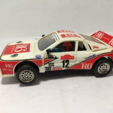 Scalextric: SCALEXTRIC LANCIA RALLY 037 EXIN R6. Lote 254860535