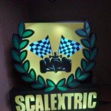 Scalextric: SCALEXTRIC LUMINOSO. Lote 255391120