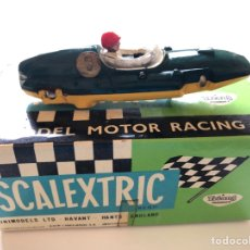 Scalextric: SCALEXTRIC COOPER. Lote 255403280