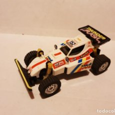 Scalextric: SCALEXTRIC BUGGY THUNDER FLASH. Lote 257386935