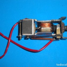 Scalextric: MOTOR RX SCALEXTRIC EXIN. Lote 260385630