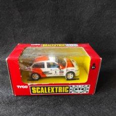 Scalextric: SEAT IBIZA. Lote 261220595