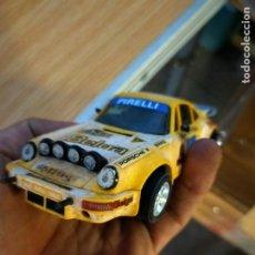 Scalextric: ANTIGUO COCHE DE SCALEXTRIC SCX EXIN PORSCHE 911 SC. Lote 262280150
