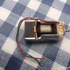 Scalextric: STROMBEKER MOTOR COCHE DE SLOT. Lote 262585275