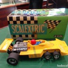 Scalextric: SCALEXTRIC TYRRELL FORM. 1 P-34. Lote 262862605
