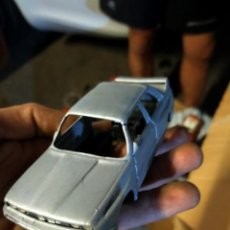 Scalextric: ANTIGUA CARROCERÍA DE COCHE DE RALLY SLOT SCALEXTRIC SCX BMW M3. Lote 263693835