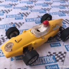 Scalextric: COOPER CLIMAX C38 SCALEXTRIC EXIN. Lote 264548604