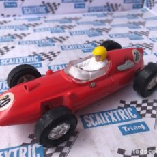 Scalextric: COOPER DOBLE GUÍA SCALEXTRIC EXIN. Lote 264548854