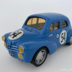 Scalextric: RENAULT 4 CV RENAULT 4-4 SLOT SCALEXTRIC NINCO. Lote 264822649