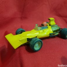 Scalextric: ANTIGUO COCHE SCALEXTRIC F-1 TYRRELL FORD REF. C-48. AÑOS 60-70.. Lote 265943923