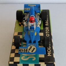 Scalextric: TYRRELL FORD FORMULA 1 SCALEXTRIC EXIN. Lote 266154403
