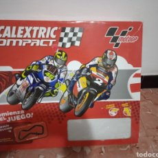 Scalextric: SCALEXTRIC COMPACT GP VER FOTO. Lote 266330063