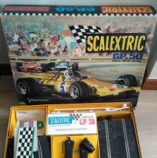 Scalextric: CIRCUITO EXIN GP- 50. Lote 267218164