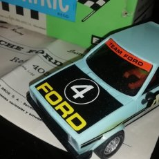 Scalextric: COCHE SCALEXTRIC EXIN FORD FIESTA.. Lote 268469959