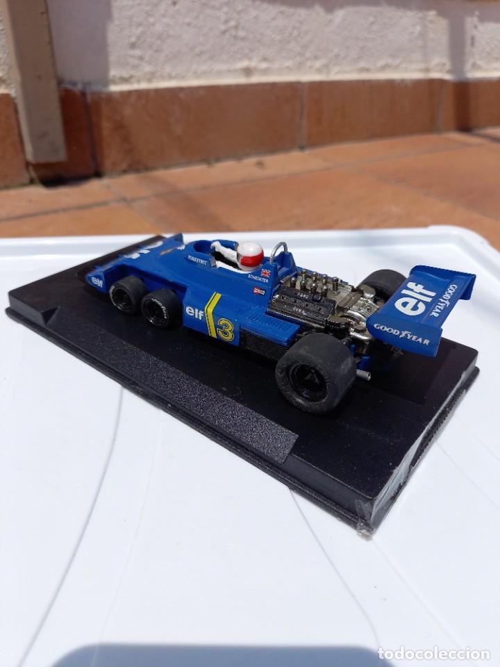 Scalextric: SCALEXTRIC Tyrrell p34 - Foto 4 - 268602004