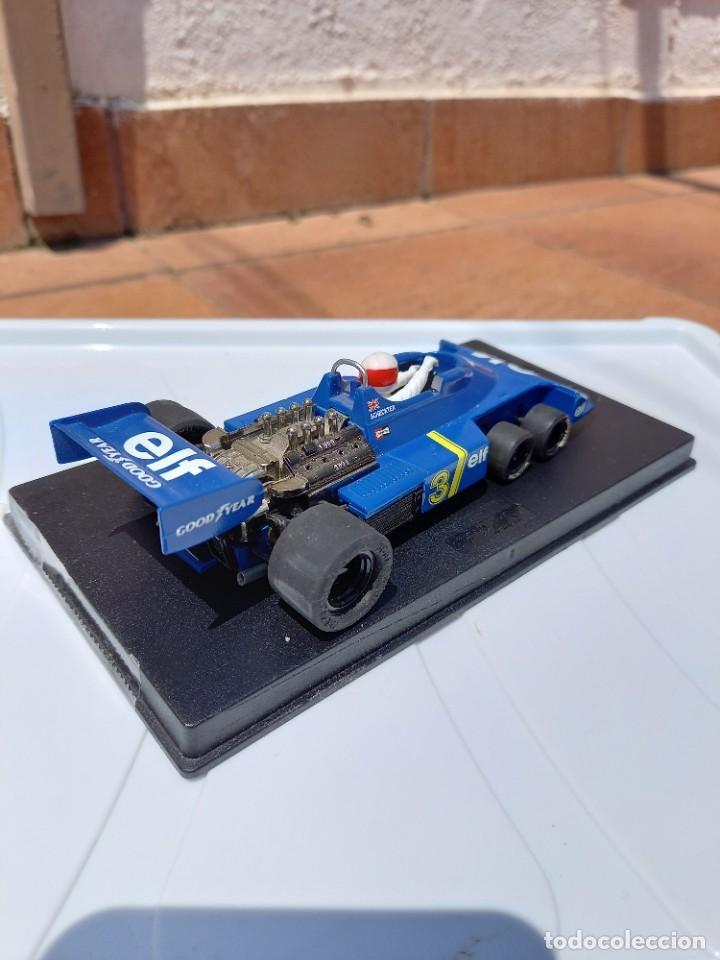 Scalextric: SCALEXTRIC Tyrrell p34 - Foto 5 - 268602004