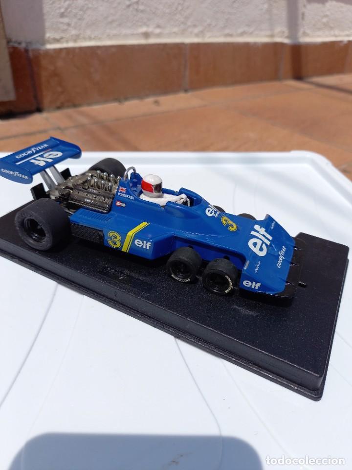 Scalextric: SCALEXTRIC Tyrrell p34 - Foto 6 - 268602004