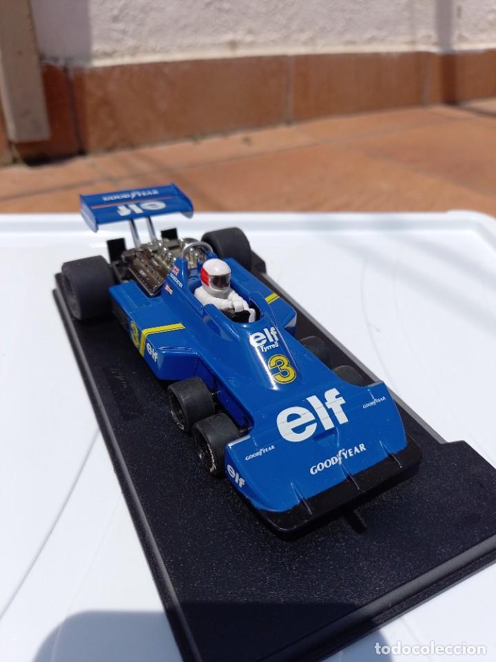 Scalextric: SCALEXTRIC Tyrrell p34 - Foto 2 - 268602004