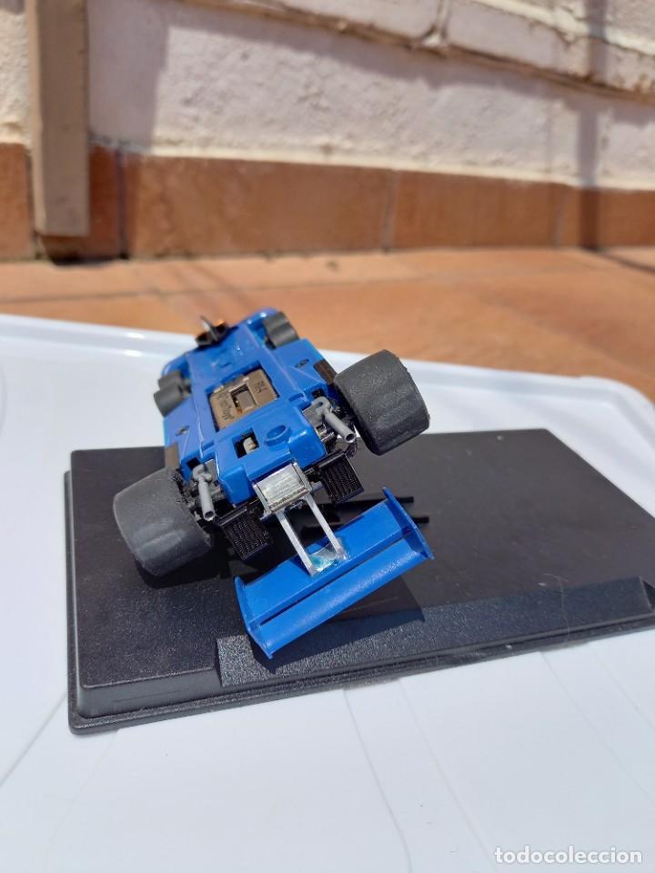 Scalextric: SCALEXTRIC Tyrrell p34 - Foto 8 - 268602004