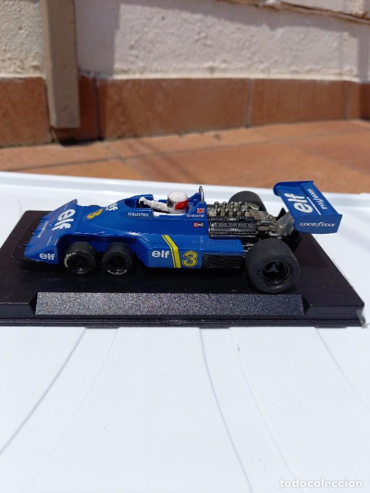 Scalextric: SCALEXTRIC Tyrrell p34 - Foto 3 - 268602004