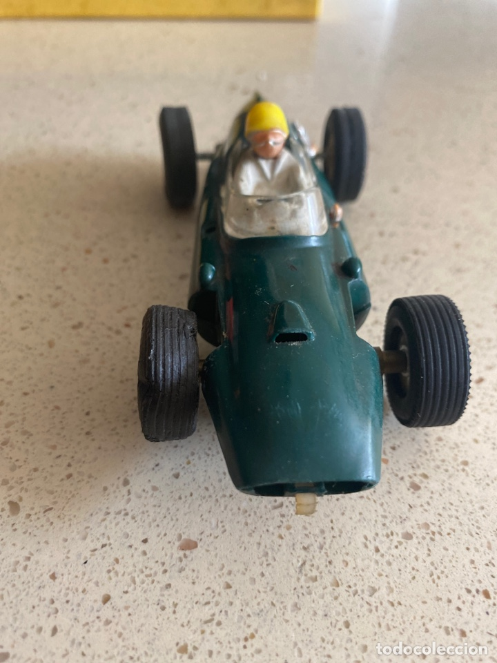 Scalextric: SCALEXTRIC GP 84 4 BOLIDOS TRIANG AÑOS 60 - Foto 12 - 268718634