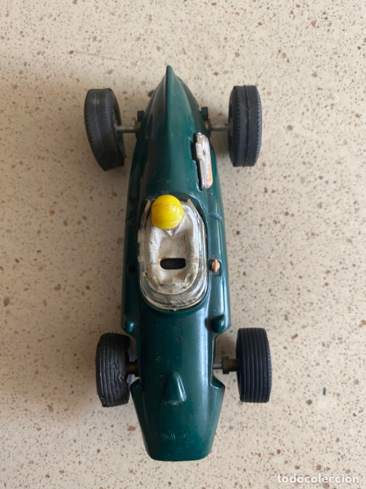 Scalextric: SCALEXTRIC GP 84 4 BOLIDOS TRIANG AÑOS 60 - Foto 13 - 268718634